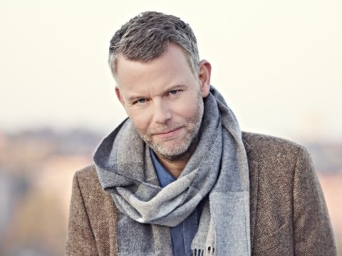 Crime author Arne Dahl: 'I hate violence. I feel revolted by it'