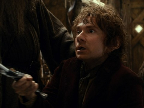 Watch the live stream for the premiere of The Hobbit: The Desolation of Smaug