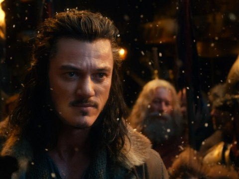 The Hobbit star Luke Evans: I don't fear The Crow 'curse'
