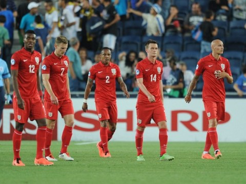 Stuart Pearce: England Under 21 players should take responsibility for dismal display
