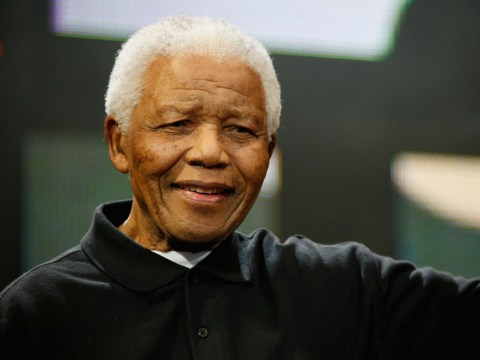 'Our nation has lost its greatest son': Nelson Mandela dies at the age of 95