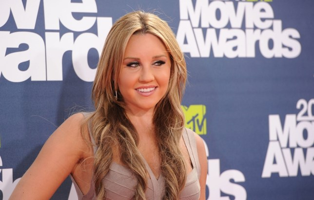 Troubled star Amanda Bynes released from rehab and into the care of her parents