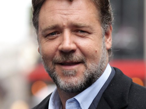 Russell Crowe: Twitter 'hacker' sent rude snap of naked woman, not me
