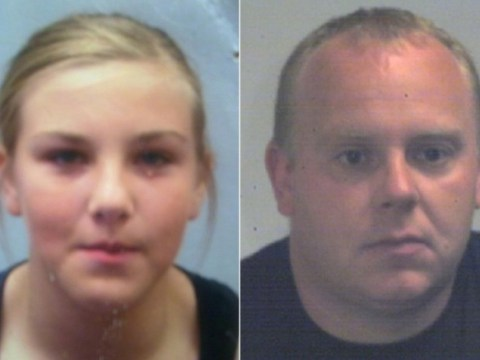Hunt for missing Yorkshire schoolgirl, 14, thought to be with 35-year-old fraudster