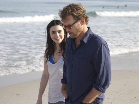 Stuck In Love is a delightful comedy that doesn't struggle for laughs