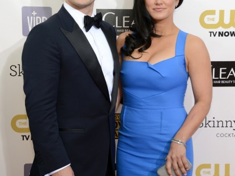 Tissues at the ready: Henry Cavill 'back together' with ex-girlfriend Gina Carano