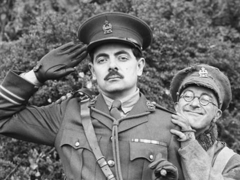 Baldrick bites back: Tony Robinson criticises Michael Gove's 'silly' Blackadder comments