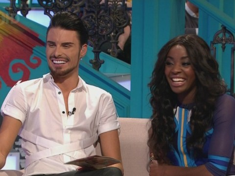 Rylan Clark denies Big Brother 'fix' after apparent nominations gaffe
