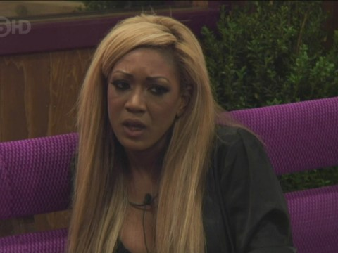 Gina Rio set to become first housemate evicted from Big Brother house as People's Puppet 'save me' task looms