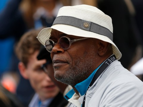 Samuel L Jackson: I don't know if I'll be in Star Wars Episode 7