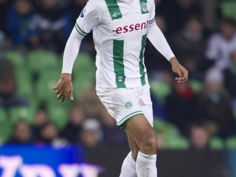 Dutch defender Virgil van Dijk flies in for Celtic signing talks