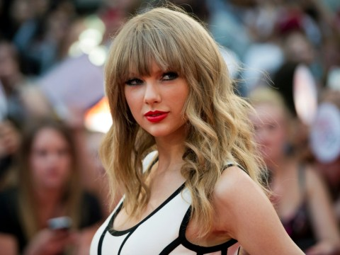 She's heading for the big screen again! Taylor Swift 'joins cast of The Giver'