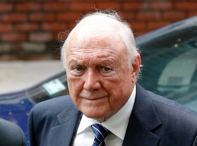 Stuart Hall: Disgraced presenter to face new rape allegations
