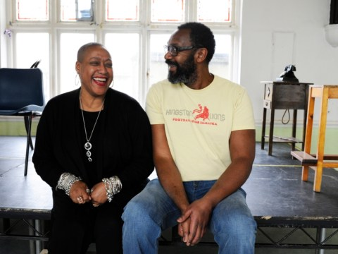 Lenny Henry and Paulette Randall are a tour de force with August Wilson's Fences
