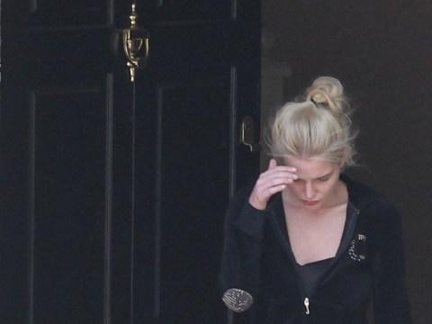 Helen Flanagan left 'very shaken' after being confronted by thieves in midnight break-in at Hertfordshire mansion