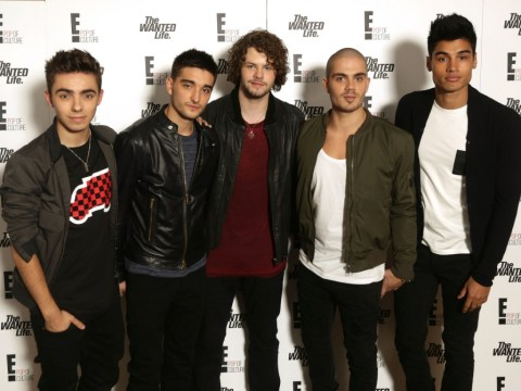 The Wanted freak out after losing 'career-ending' photographs at Heathrow Airport