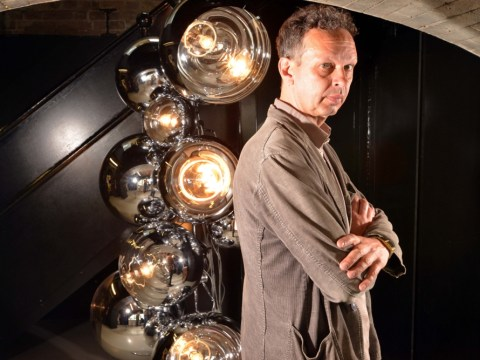 Jack Light designer Tom Dixon: 'I'm all for a bit of rough'