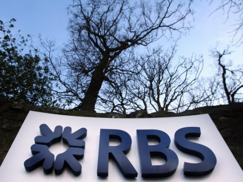 Royal Bank of Scotland fined £5.6m by financial watchdog