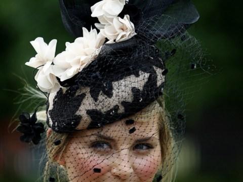 Gallery: Royal Ascot fashion June 19 2013
