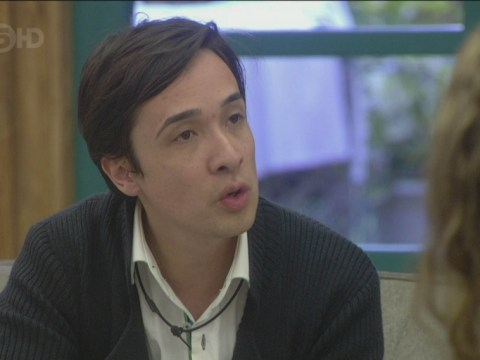 Dexter Koh escapes eviction after Big Brother mole Michael Dylan saves him