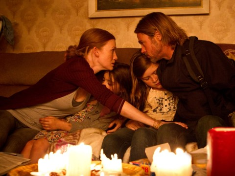 World War Z: This dad fantasy fizzzles out