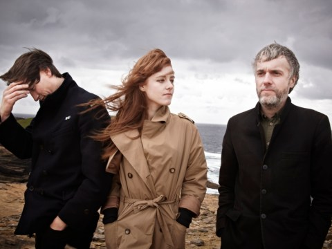 The Magnetic North and Deap Vally: More albums out this week