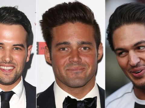 Spencer Matthews, Mario Falcone and Ricky Rayment: Who is the worst?