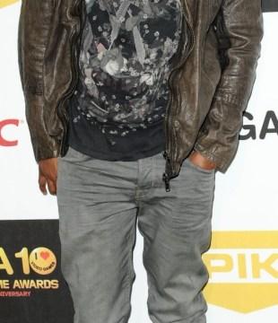 Marlon Wayans: I naturally have a nice butt