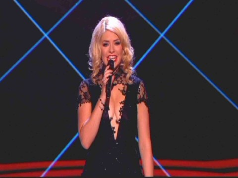 Why the Beeb boobed over Holly Willoughbooby dress apology