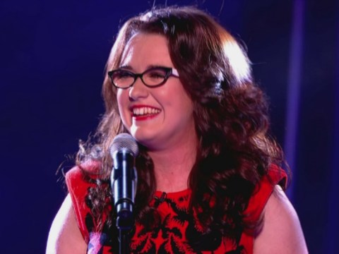 The Voice watched by 7.2m as Andrea Begley triumphs