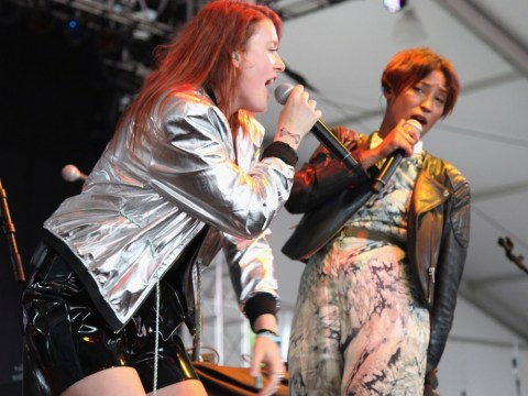 Icona Pop: From I Love It to Girlfriend, we put on one hell of a show