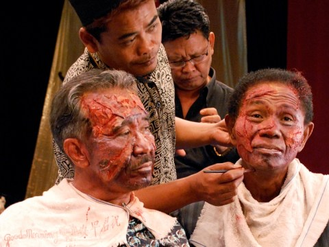 The Act Of Killing director: How I convinced mass murderers to face their past