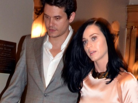 Katy Perry and John Mayer back on? The couple were spotted on the second date in as many days in NYC