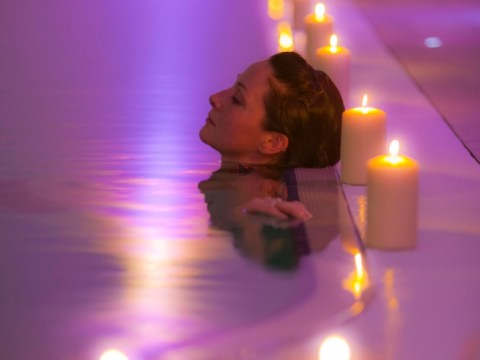 Yorkshire's Titanic Spa offer bliss on the border of the Pennines