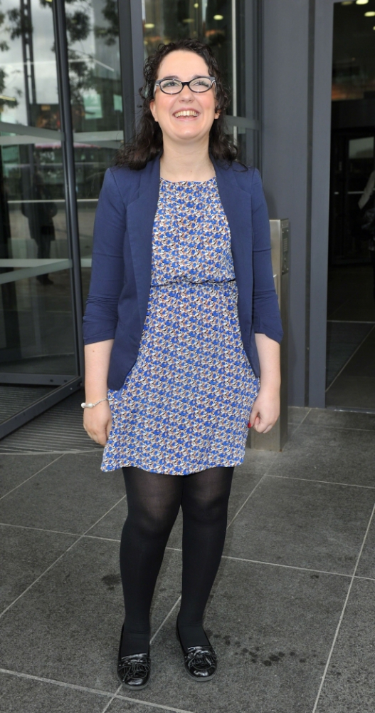 Andrea Begley: Winning The Voice was one of the biggest achievements of my life