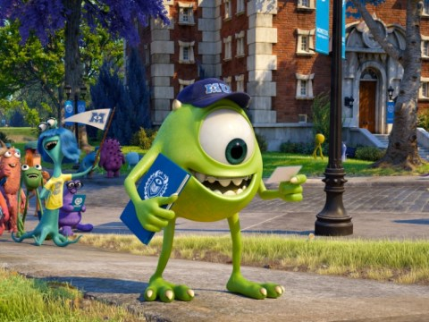 Not just for kids: Top family films to see this summer