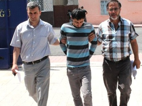 Turkey stab victim Dwayne Ward has no memory of slash-attack