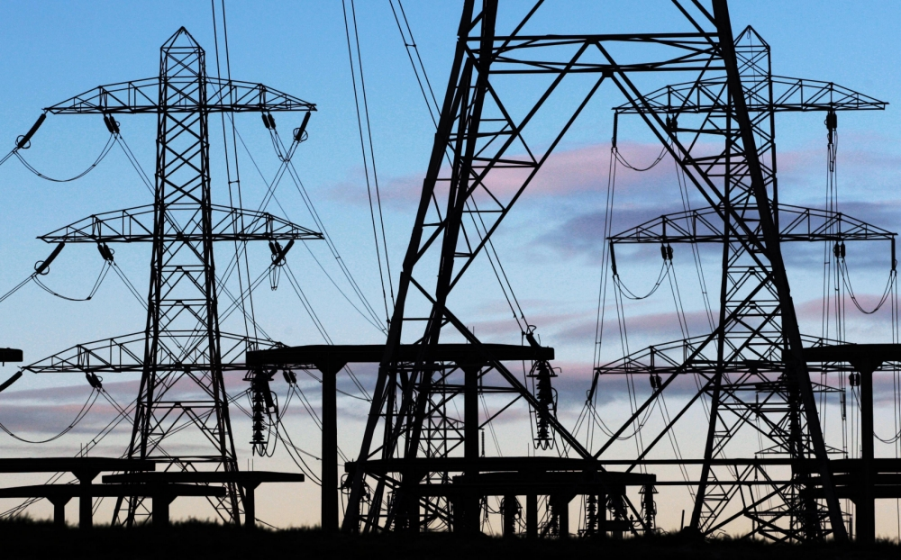 Britain risks blackouts in two years in power crisis