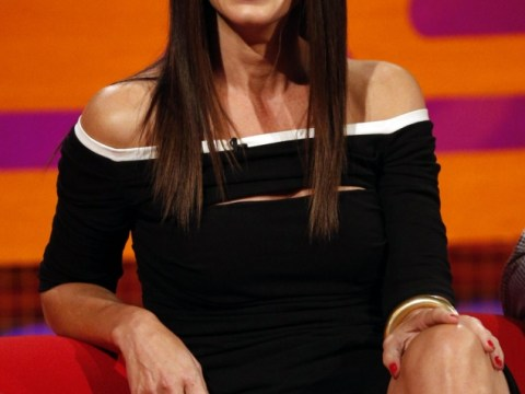 Sandra Bullock reveals George Clooney's sexiness on The Graham Norton Show