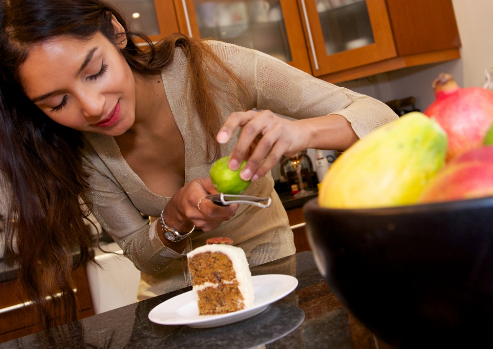 MasterChef's Shivi Ramoutar: Caribbean cuisine is the next big thing