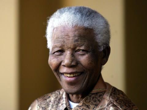 Nelson Mandela showing sustained improvement in hospital, says South African government