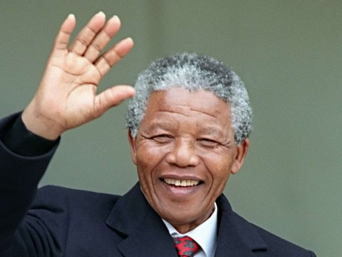 Nelson Mandela showing 'great resilience' in hospital