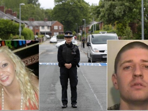 Linzi Ashton killing: 'Ex-boyfriend hunted' by police after young mum murdered in Salford