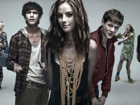 Skins' final series set to air on E4 in July
