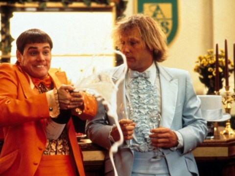 Dumb and Dumber To rescued by Universal Pictures after Warner rejection