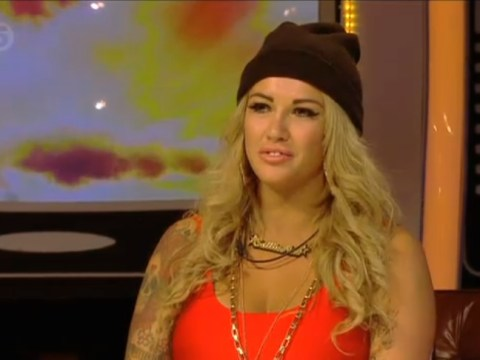 Big Brother's Sallie Axl provokes near-universal hatred from viewers