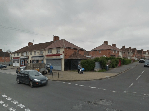 Two arrests after boy, 17, stabbed to death in Bristol