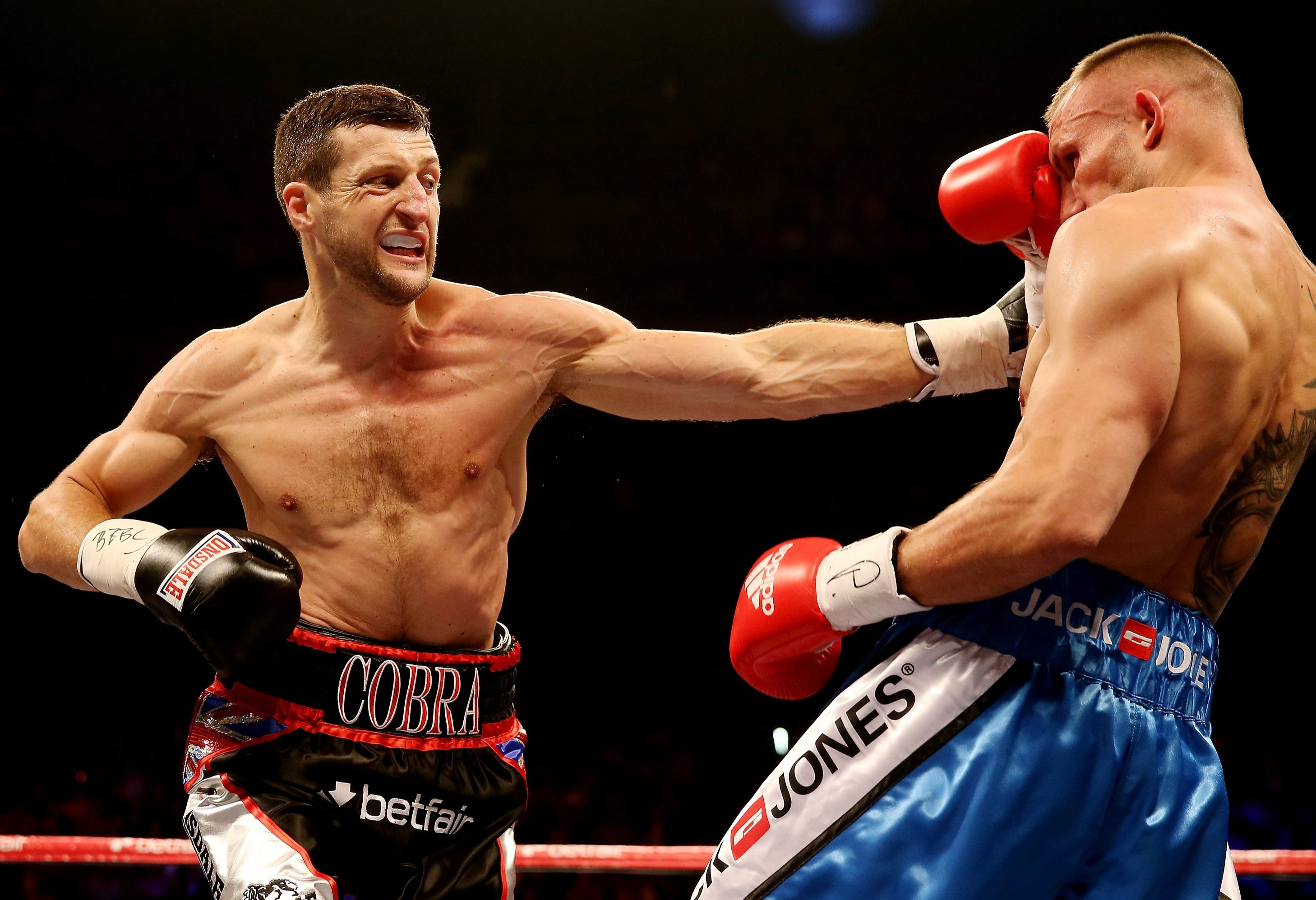 Carl Froch to face Mikkel Kessler for a third time as Andre Ward deal stalls