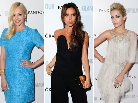 Gallery: The Glamour Women of the Year Awards 2013