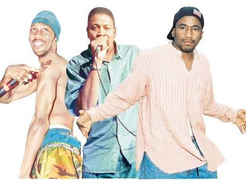 With Wu-Tang Clan and Jurassic 5 touring, why are we hooked on nineties hip hop?